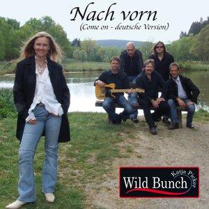 Image for 'Nach Vorn'