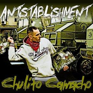 Imagen de 'Antistablishment'