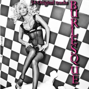 Image for 'Burlesque Compilation'