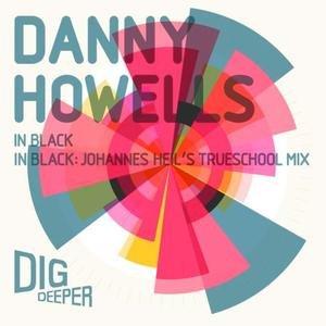 Image for 'In Black (Original Mix)'