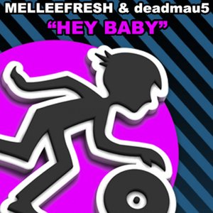 Image for 'Hey Baby'