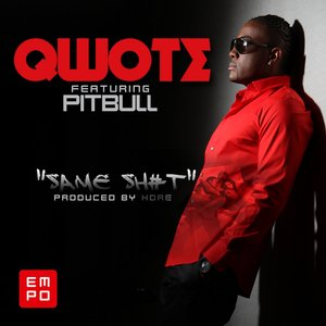 Image for 'Same Shit (feat. Pitbull)'