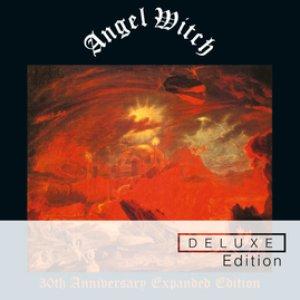 Imagen de 'Angel Witch 30th Anniversary Edition'