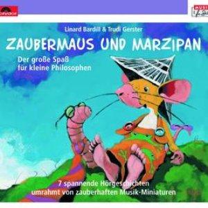 Bild för 'Zaubermaus und Marzipan'