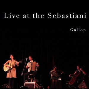 Imagem de 'Live at the Sebastiani'
