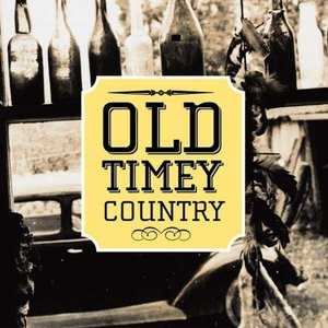 Image for 'Old Timey Country'