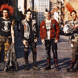Image for 'Street punk'