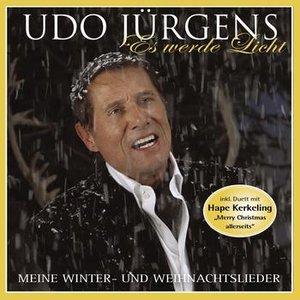 Bild för 'Es werde Licht - meine Winter- + Weihnachtslieder 2010'
