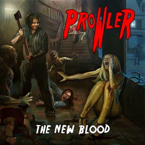 'The New Blood'の画像