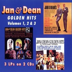 Image for 'Golden Hits: Volumes 1, 2, & 3'