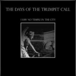 Bild für 'I Saw No Temple in the City'