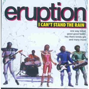 Image for 'I Can't Stand the Rain'
