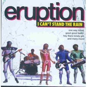 Изображение для 'I Can't Stand the Rain'