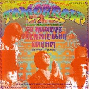 Image for '50 Minute Technicolor Dream'