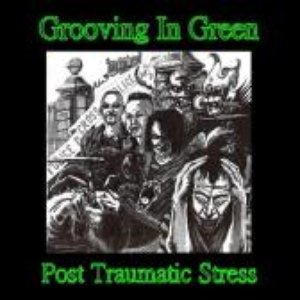 Image for 'Post Traumatic Stress'