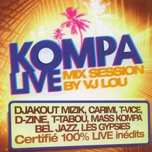 Image for 'Ba yo kompa'