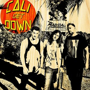 Image for 'Cali Get Down'