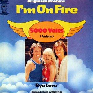 Imagen de 'I'm On Fire'