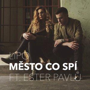Image for 'Mesto, co spi'