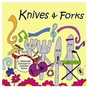 Image for 'Knives & Forks'