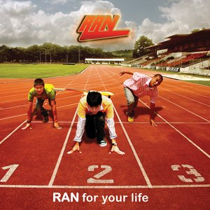 Image for 'RAN For Your Life'