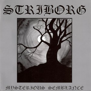 Image for 'Mysterious Semblance'
