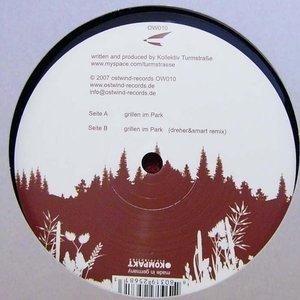 Image for 'Grillen im Park (Dreher & Smart Remix)'