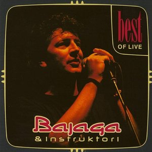 Image for 'Best of Live'