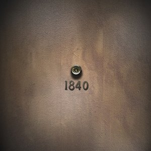 Image for '1840'