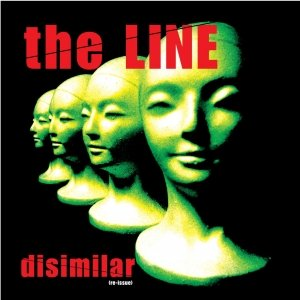 Image for 'Disimilar'