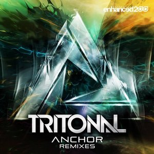 Image for 'Anchor (Remixes)'