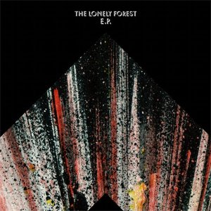 Image for 'The Lonely Forest E.P.'