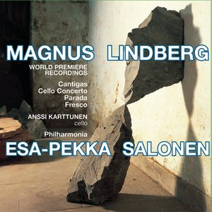 Immagine per 'The Music of Magnus Lindberg'