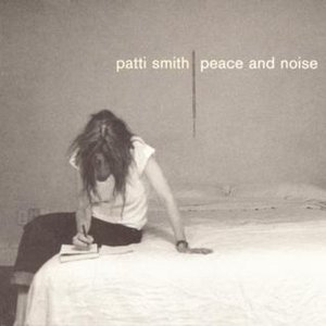Image for 'Peace & Noise'