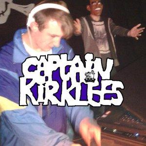 Image for 'Captain Kirklees'