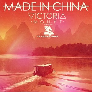 Image pour 'Made In China (feat. Ty Dolla $ign) - Single'