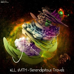 Image for 'Serendipitous Travels'