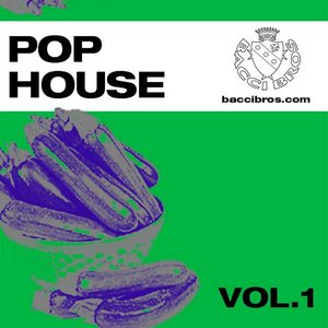 Immagine per 'Pop House Vol.1'