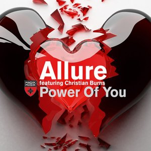 Image for 'Power Of You'