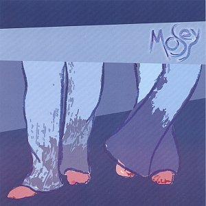 Image for 'Mosey'