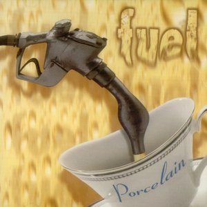 Image for 'Porcelain'