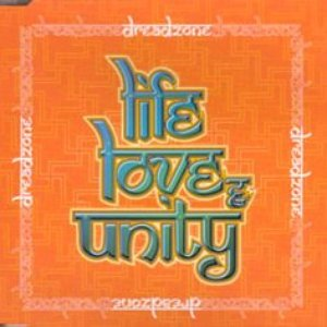 Image for 'Life, Love & Unity'
