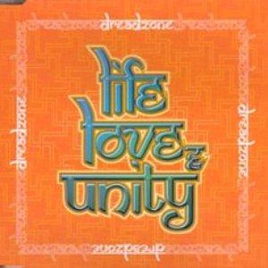 Image pour 'Life, Love & Unity'
