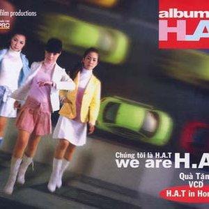 Immagine per 'We Are H.A.T'