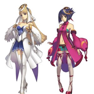 Image for 'Ar Tonelico 2'