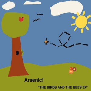 Image for 'The Birds and The Bees EP'