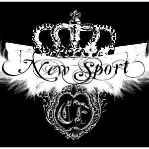 Bild för 'New Sport'