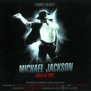 Image for 'King of Pop (Singapore 3 CD Edition)'