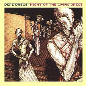 Image for 'Night Of The Living Dregs'