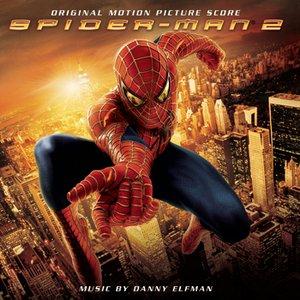 Image pour 'Spider-Man 2 Main Title'